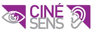 Logo Cine-Sens