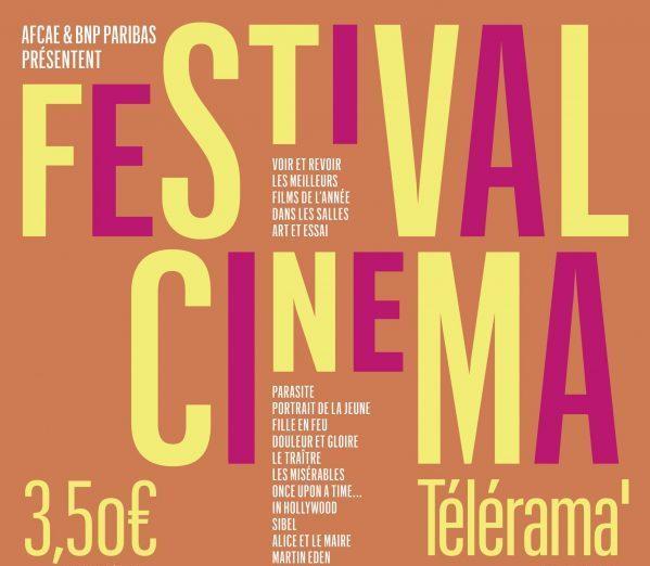 festival Telerama