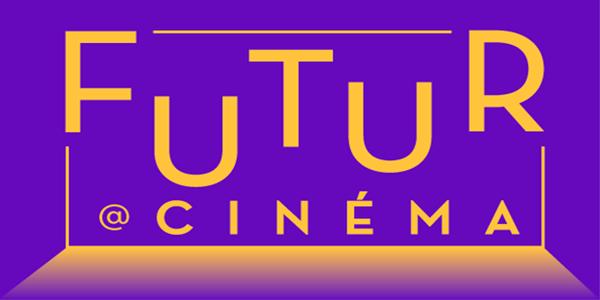 Logo de Futur@Cinema