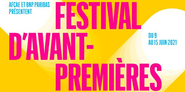 Festival d'avant-première Télérama